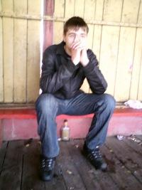 Денис Хотунцев, 8 апреля 1988, Мичуринск, id106959709