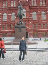 Михаил Петюшин, 30 мая 1981, Новосибирск, id18618639