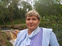 Надежда Никифорова, 25 ноября , Санкт-Петербург, id19267990