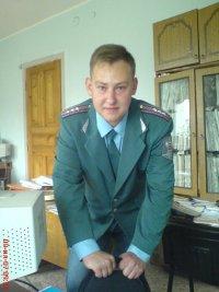Михаил Добродеев, 6 мая 1985, Владимир, id20820745