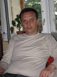 Сергей Чебаненко, 7 мая 1975, Москва, id32210975