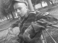 Ден Питушенко, 7 марта 1991, Ростов-на-Дону, id41743725