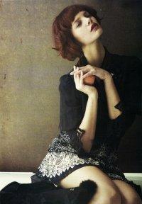 Carla Kim, 2 февраля 1994, Санкт-Петербург, id48939881