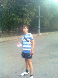 Артём Мадьяров, 14 декабря , id74279793