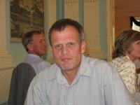 Юрий Воробьёв, 24 мая 1983, Санкт-Петербург, id8904877