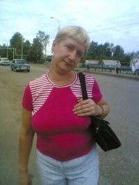 Татьяна Сабирзянова (шилова), 25 июня 1961, Янаул, id89139882