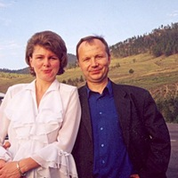Олег Сафонов, 26 июля 1967, Мухоршибирь, id37758686
