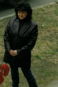 Людмила Зарубина, 11 октября , Санкт-Петербург, id9727724